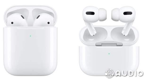 Первые фото бюджетных беспроводных наушников Apple AirPods 3 (4 фото)