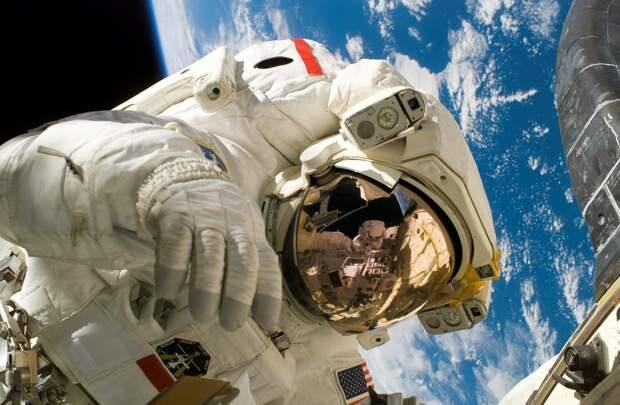 В США признали высокий космический потенциал России