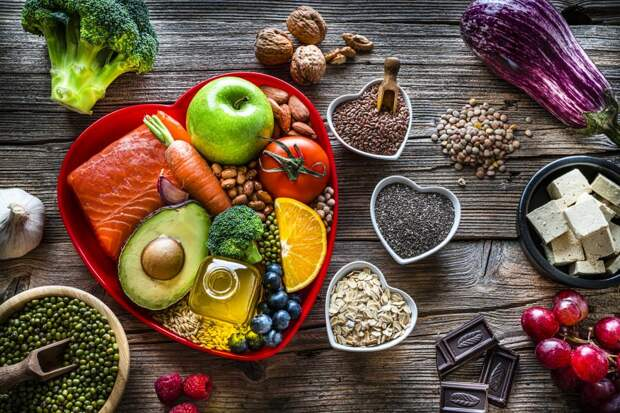 В2020 году Москва более чем на40% нарастила экспорт здорового питания: Новости ➕1, 14.05.2021