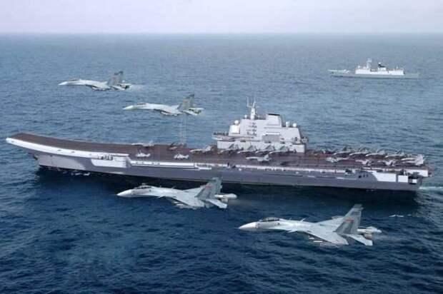 В США представлен «Навигационный план» доминирования в море