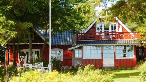 Рост цен на загородные дома достиг 36% за год