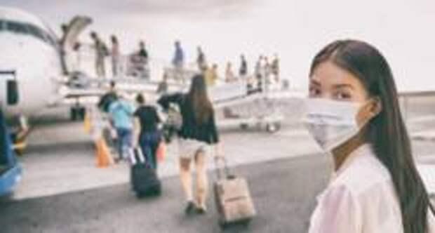 Что необходимо иметь с собой в путешествии во время пандемии коронавируса