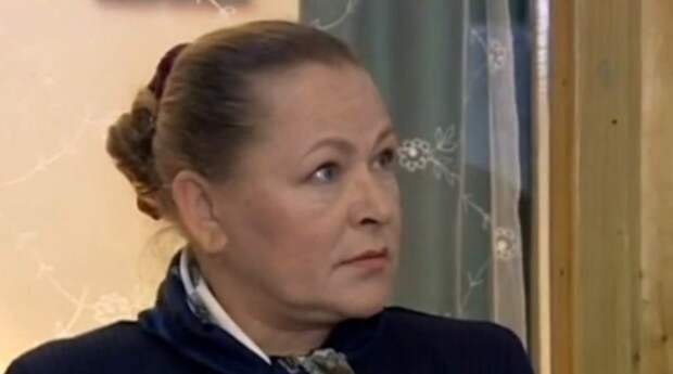 """Звезда фильма """"Москва слезам не верит"""" рассказала о романе с женатым мужчиной"""