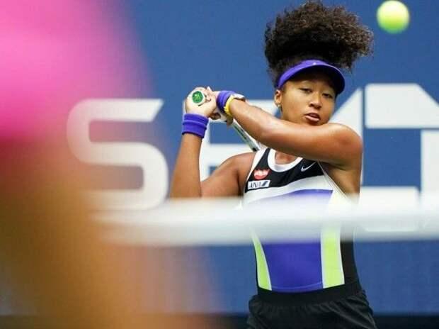 Представительница Японии выиграла Открытый чемпионат США по теннису