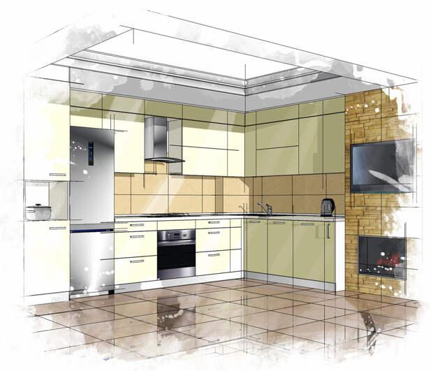 Как правильно найти заказчика на изготовление кухонного гарнитура и мебели?