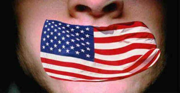 Зачем и как бороться с американской цензурой