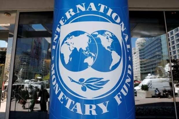 В МВФ заявили, что ожидают от Украины большего прогресса в плане реформ