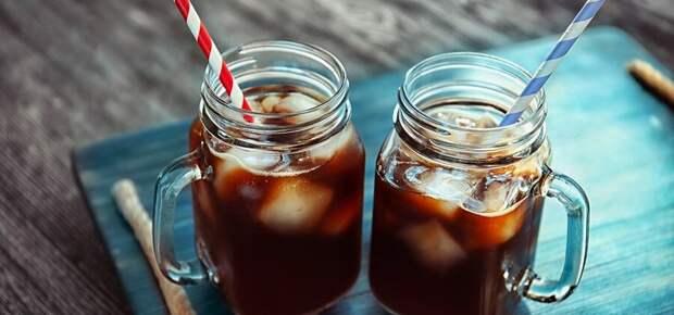 Холодный кофе, или Cold Brew: все про этот популярный напиток