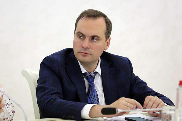 Путин назначил нового главу Мордовии