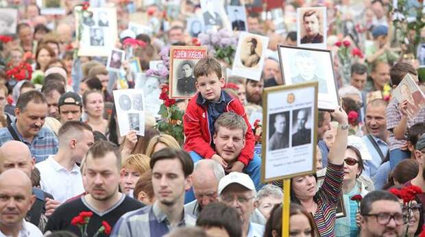 Соратник Зеленского сделал резкое заявление о праздновании Дня Победы на Украине