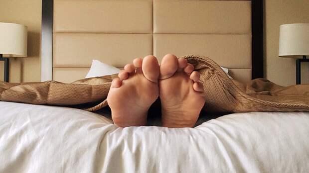 Ночная потливость может оказаться признаком опасных болезней