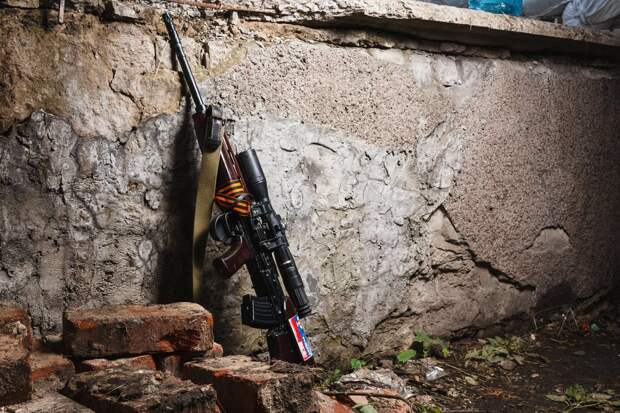 Народная милиция ДНР получила разрешение на подавление огневых позиций ВСУ