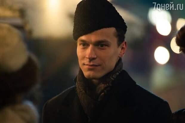 Актер Юрий Борисов снимется в продолжении сериала «Эпидемия»