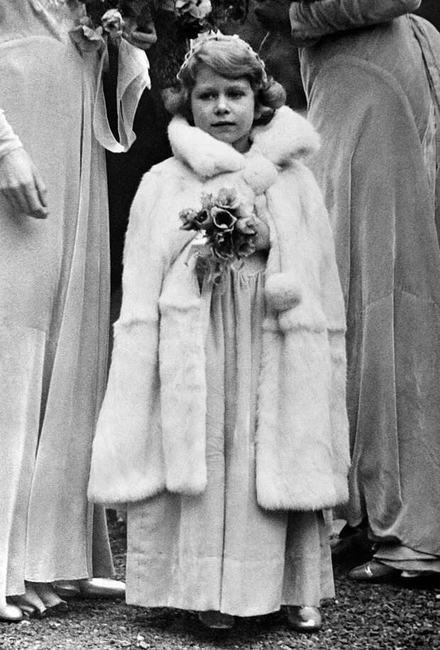 Королева Великобритании Елизавета II отмечает 95-летний юбилей
