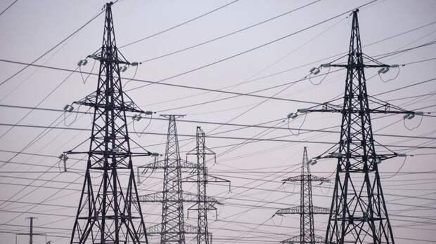 """Рынок электроэнергии Украины близок коллапсу из-за """"круговых"""" долгов"""
