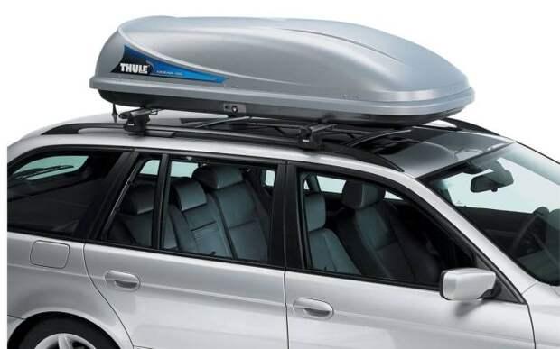 Чтобы улучшить экономичность необходимо выложить из машины все лишнее, в том числе снять дополнительный багажник с крыши, если такой имеется. | Фото: cloudfront.net