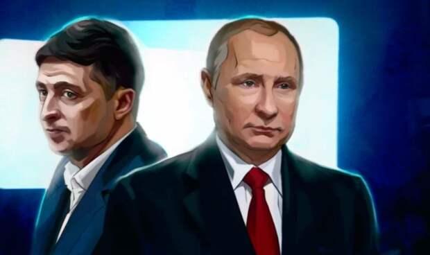 Выяснилось, почему Зеленский добивается срочной встречи с Путиным