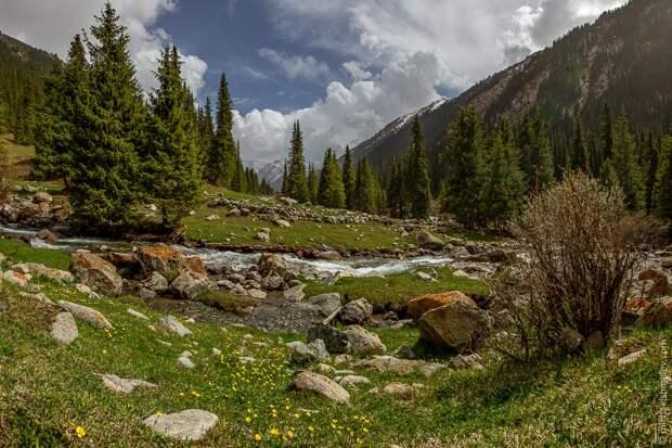kyrgyzstan62 Киргизия, май 2014