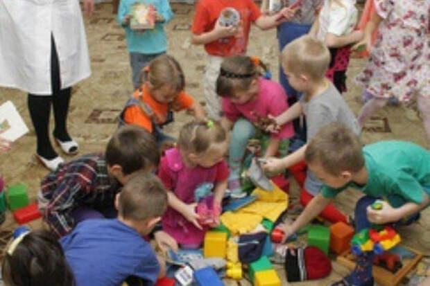 В детсадах Сургута откроют специализированные группы для детей-аллергиков