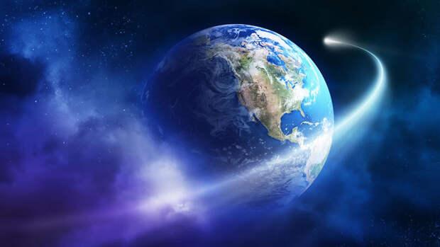 Блинкен: США хотят обсудить с Россией поведение в космосе