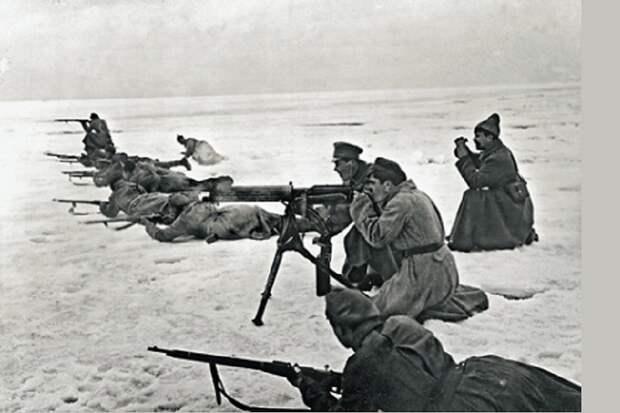 «Советы без коммунистов». К 100-летию Кронштадтского мятежа