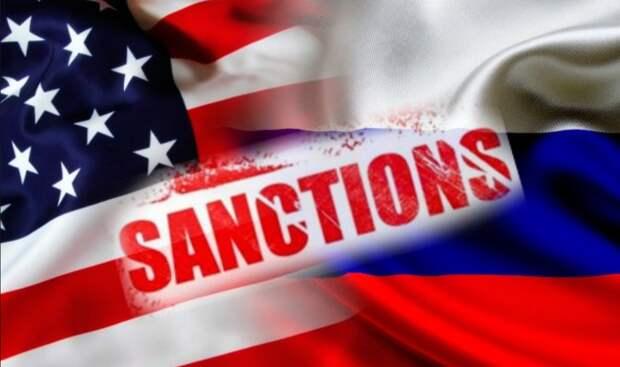 Санкции против России - силовая политика и гегемонистское издевательство - МИД КНР