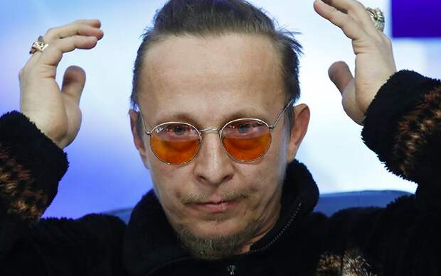 РПЦзапретила Охлобыстину участвовать вполитике