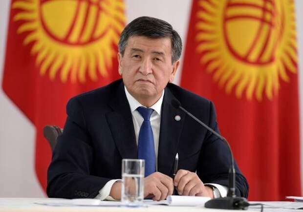 Экс-президент Киргизии пойдет всуд: считает, что его оклеветали