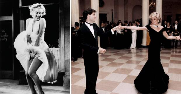 11 самых дорогих платьев знаменитостей