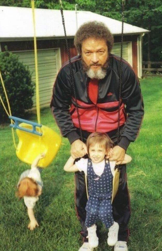 Перлы из семейных альбомов Семейные фото, приколы, юмор