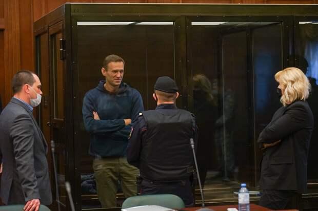 Навальный: «Россия будет нетолько свободной, ноисчастливой»