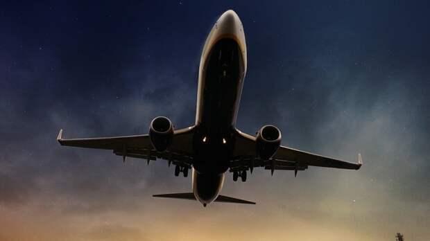 Россия возобновит полеты в пять стран с 25 мая