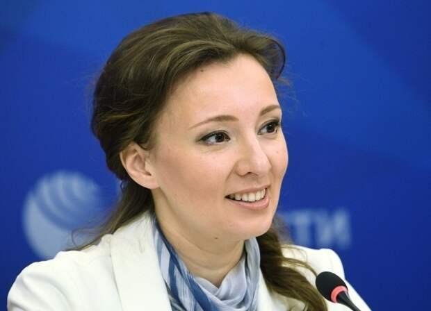 Анна Кузнецова в седьмой раз стала мамой