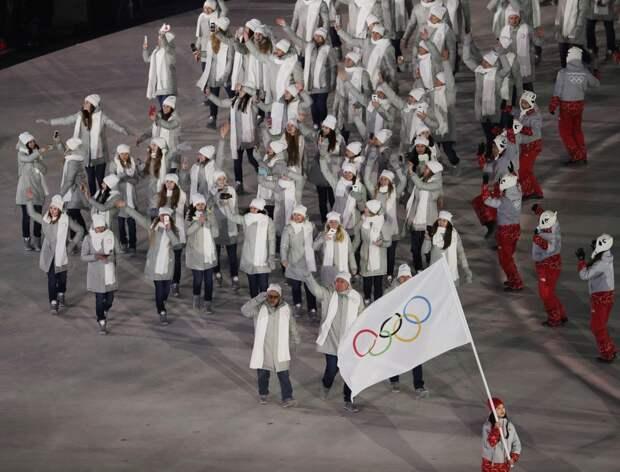 Запрет «Катюши» наОлимпийских играх назвали глупым, но ожидаемым