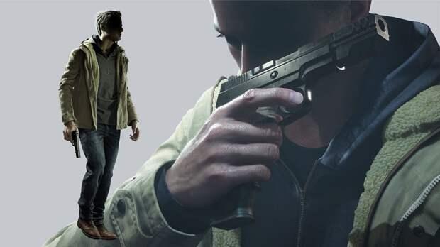 Разработчиков Resident Evil Village обвинили в краже дизайна монстра