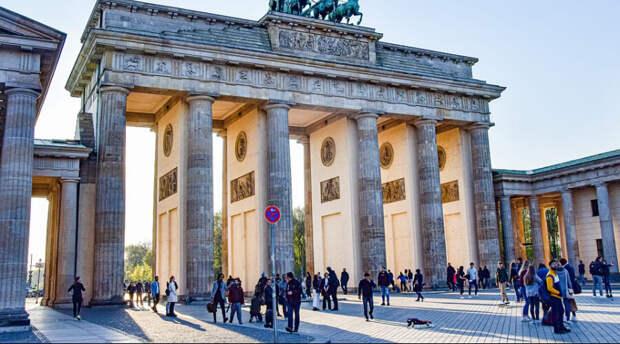 Власти Германии нашли способ мотивировать жителей на активную вакцинацию