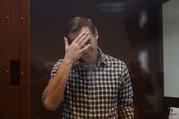 В Москве суд признал Навального виновным в клевете на ветерана