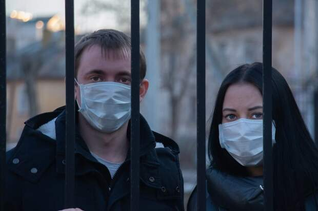 Россиян призвали готовиться к росту заболеваемости COVID-19