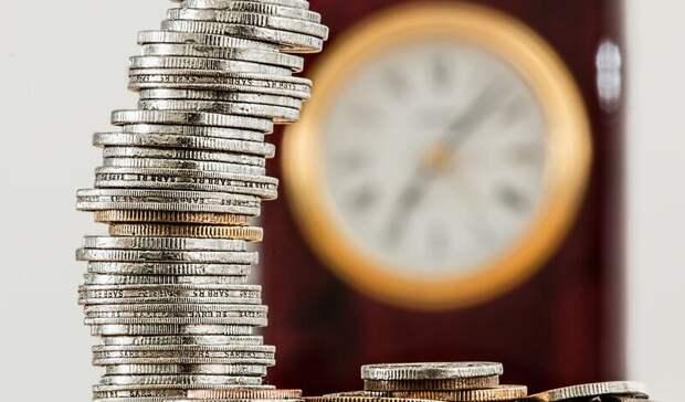 Рубль подешевел кдоллару ивырос кевро