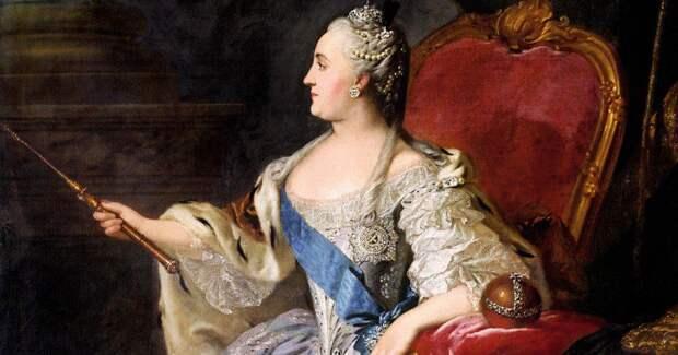 Как умирали шальные императрицы «галантного века»