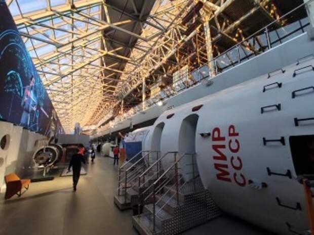 На открытие музея космонавтики приедет полпред президента