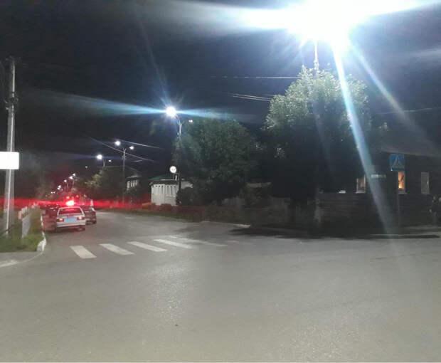 10-летняя девочка угодила под колеса машины в Воткинске