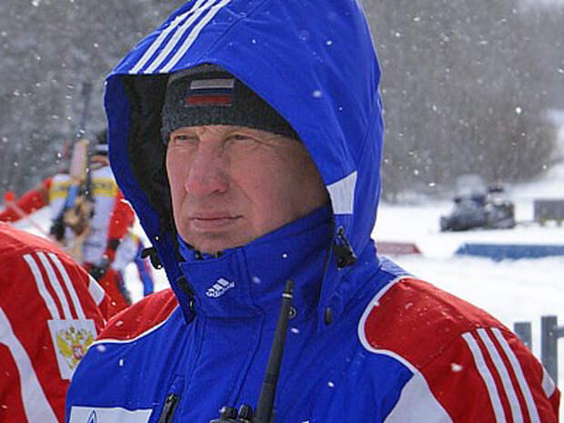 Что происходит с Польховским? В сборной России по биатлону еще одна напасть