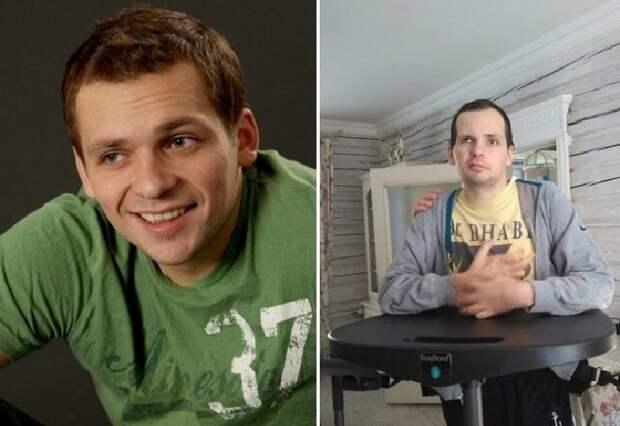 Как живет и чем занимается актёр Алексей Янин после инсульта