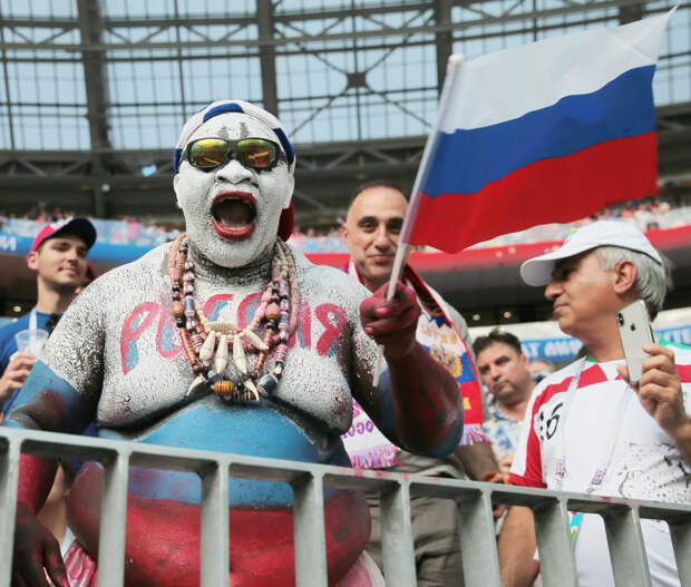 В посольстве Дании прокомментировали решение не пускать российских болельщиков на матчи Евро
