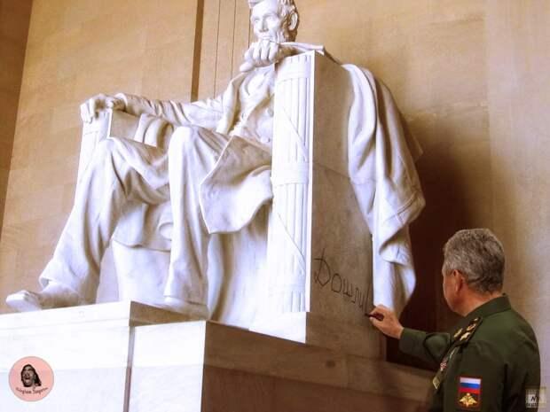 """""""Вау, у них всё хорошо"""": В Пентагоне не смогли скрыть восторг армией России - Богданов"""
