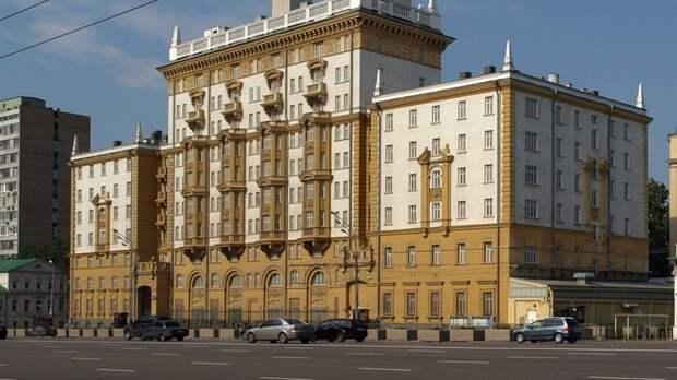 США рассчитывают вернуть своего посла в Москву в ближайшее время