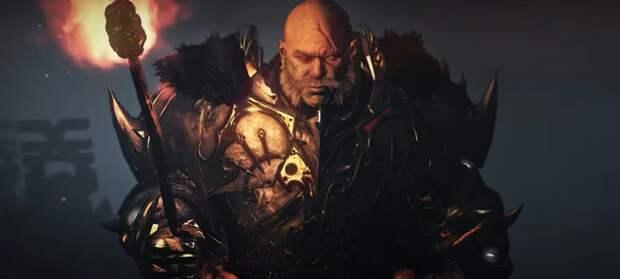 Кинематографичный трейлер Total War: Warhammer 3