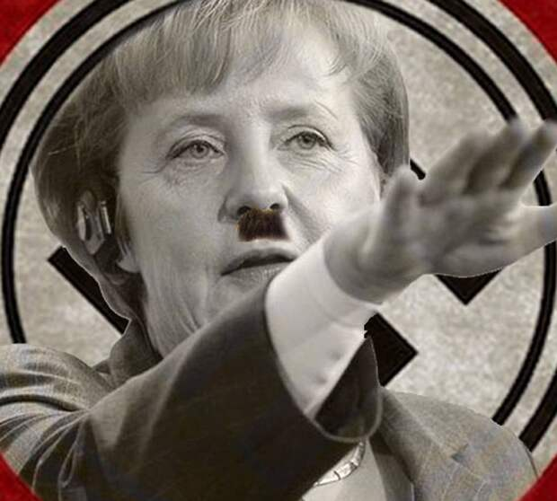 Меркель идет не по тому пути