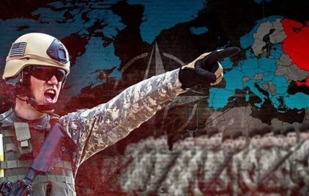 Вы удивитесь узнав какие европейские страны поддержат Россию в войне с НАТО